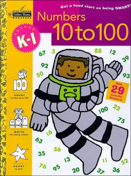 Numbers 10 To 100 (Grades K - 1)