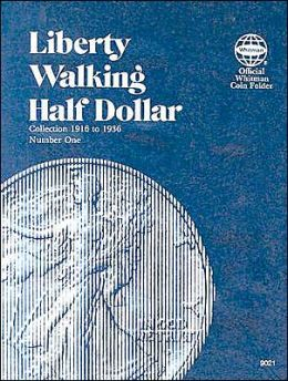 Liberty Walking Half Dollar: 1916-1936 Inclusive
