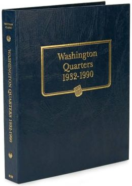 Washington Quarters, 1932-1990