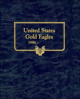 United States Gold Eagles 1986-1995