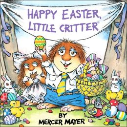 Happy Easter, Little Critter
