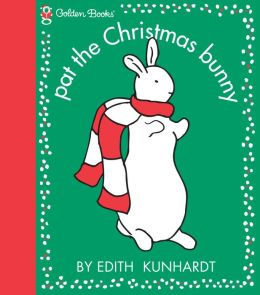 Pat the Christmas Bunny (Pat the Bunny Series)