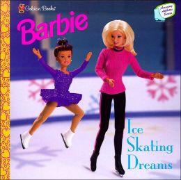 Ice Skating Dreams