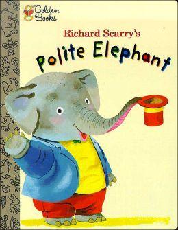 Polite Elephant