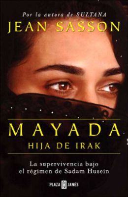 Mayada, hija de Irak (Mayada, Daughter of Iraq)