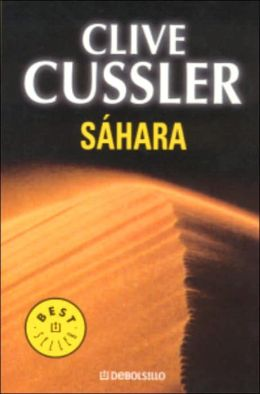 Sahara (Dirk Pitt Series #11)