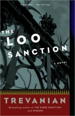 The Loo Sanction (Jonathan Hemlock Series #2)