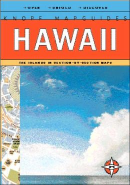Knopf MapGuide: Hawaii