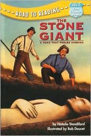 Stone Giant: A Hoax That Fooled America