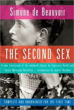The Second Sex: Complete and Unabridged Edition