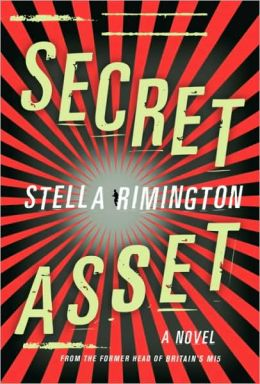 Secret Asset (Liz Carlyle Series #2)
