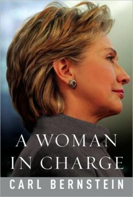 Woman in Charge: The Life of Hillary Rodham Clinton