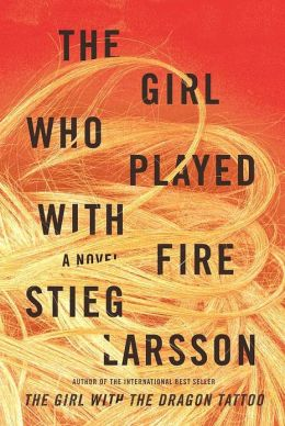 The Girl Who Played with Fire (Millennium Series #2)