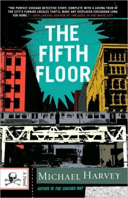 The Fifth Floor (Michael Kelly Series #2)