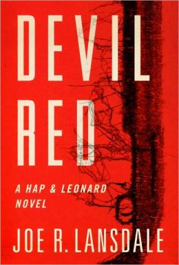 Devil Red (Hap Collins and Leonard Pine Series #8)