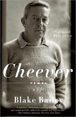 Cheever: A Life
