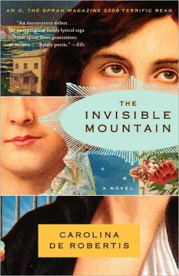 Invisible Mountain