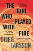 Stieg Larsson - The Girl Who Played with Fire (Millennium Trilogy Series #2)