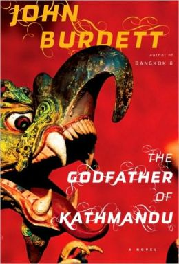 The Godfather of Kathmandu (Sonchai Jitpleecheep Series #4)