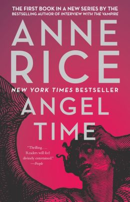 Angel Time (Songs of the Seraphim Series #1)