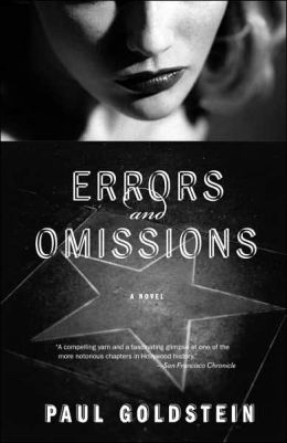Errors and Omissions (Michael Seeley Series #1)