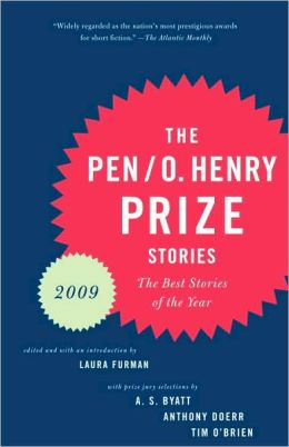 The PEN/ O. Henry Prize Stories 2009