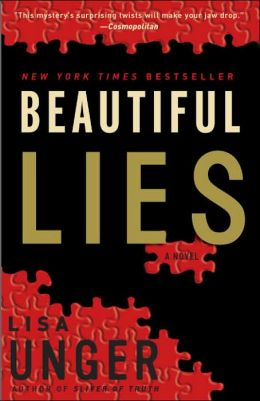 Beautiful Lies (Ridley Jones Series #1)
