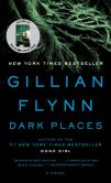 Book Cover Image. Title: Dark Places, Author: Gillian Flynn