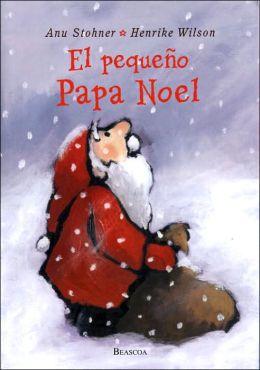 El pequeño Papa Noel