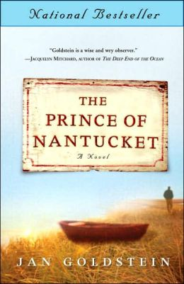 Prince of Nantucket: A Novel