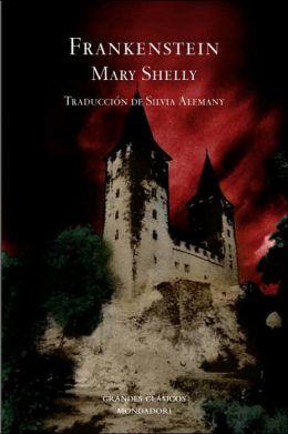 Frankenstein (Spanish-language Edition)