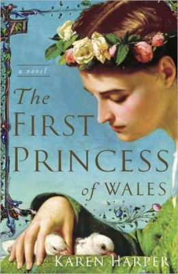 First Princess of Wales