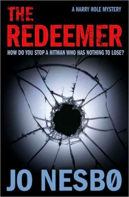 Redeemer (DO NOT ORDER - Canadian Edition Only)