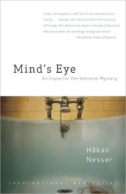 Mind's Eye (Inspector Van Veeteren Series #1)