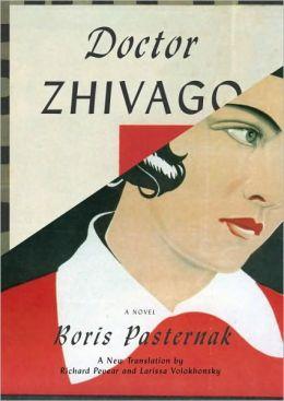 Doctor Zhivago (Pevear / Volokhonsky Translation)