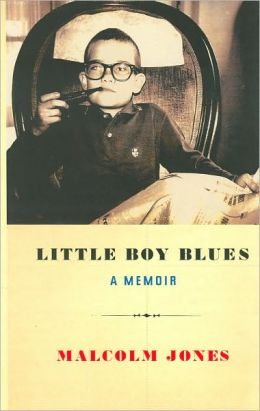 Little Boy Blues: A Memoir