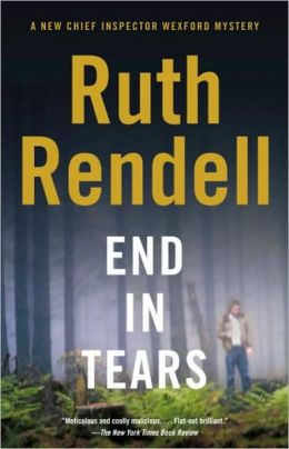 End in Tears (Chief Inspector Wexford Series #20)