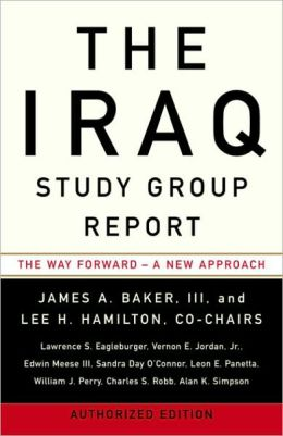 Iraq Study Group Report