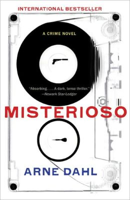 Misterioso