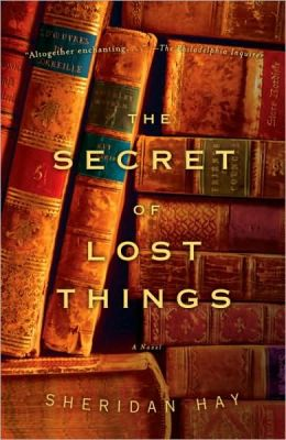 Secret of Lost Things