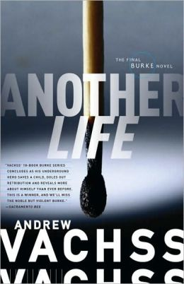 Another Life (Burke Series #18)