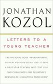 Book Cover Image. Title: Letters to a Young Teacher, Author: Jonathan Kozol