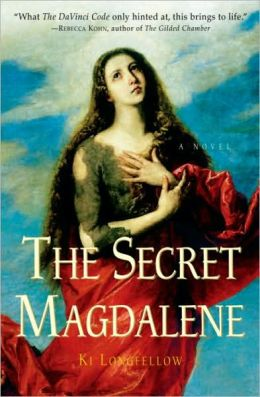 Secret Magdalene