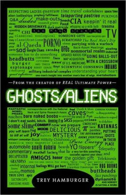 Ghosts - Aliens
