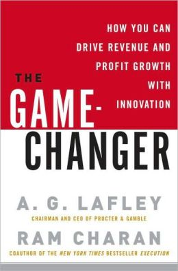 Game-Changer: How You Can Drive Revenue and Profit Growth with Innovation