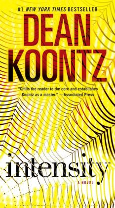 intensity dean koontz Looking for the perfect dean koontz you can stop your search and come to etsy, the marketplace where sellers around the world express their creativity through handmade and vintage goods.