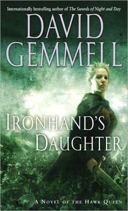 Ironhand's Daughter (Hawk Queen Series #1)