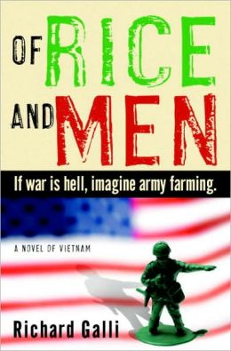 Of Rice and Men: A Novel of Vietnam