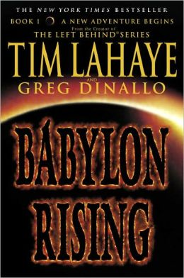 Babylon Rising (Babylon Rising Series #1)