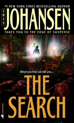 The Search (Eve Duncan Series #3)